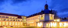 Royal Palace: Královský pobyt 2 noci