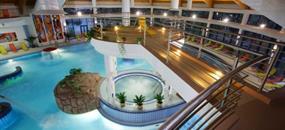 Wellness Hotel Patince: Wellness víkend - 2 noci