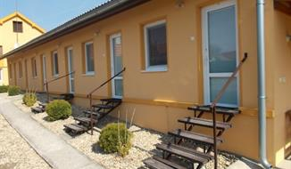 Penzion Grófka: Rekreační pobyt 4 noci