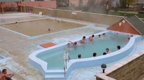 Penzion Grófka: Rekreační pobyt 6 nocí