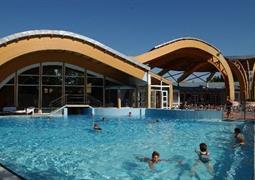 Hotel Répce: Rekreační pobyt 2 noci