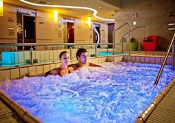 Hotel Répce: Rekreační pobyt 4 noci