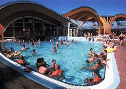 Hotel Répce: Rekreační pobyt 6 nocí