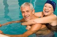 Verde Montana SPA & Wellness: Léčebný pobyt pro seniory 3 noci