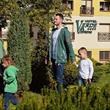 Verde Montana SPA & Wellness:Rekreační pobyt nejen pro rodiny s dětmi 3 noci ****