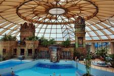 Aquaworld Resort: Rekreační pobyt 3 noci