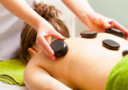 Wellness hotel Pohoda: Týden pro bolavá záda - 7 nocí