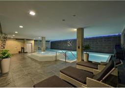 Wellness hotel Pohoda: Relaxační pobyt - 4 noci