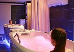 Wellness hotel Pohoda: Levandulový relax - 4 noci