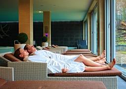 Wellness hotel Pohoda: Medový relaxační pobyt - 3 noci