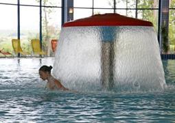 Wellness Hotel Patince: Wellness aqua pobyt - 2 noci