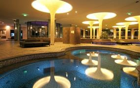 Thermal Spa Spirit: Rekreační pobyt 2 noci