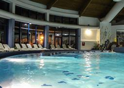 Wellness Hotel Patince: Wellness aqua pobyt - 3 noci