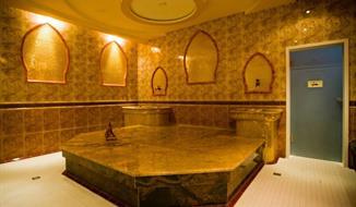 SPA & Wellness hotel Orchidea: Relaxační pobyt 2 noci