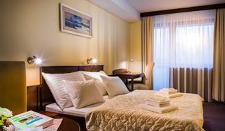 Hotel Park: Rekreační pobyt 3 noci