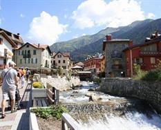 Casa Alpina P. Pavoniani: Lyžařský pobyt 3 noci ***