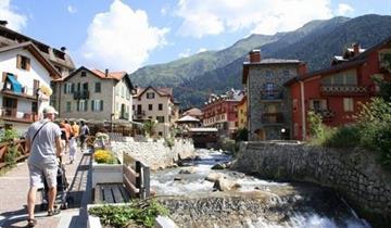 Hotel Alpina P. Pavoniani