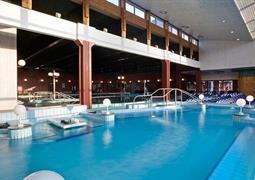 Danubius Health Spa Resort Bük: Rekreační pobyt 3 noci