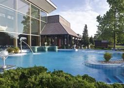 Danubius Health Spa Resort Bük: Akční pobyt 3 noci