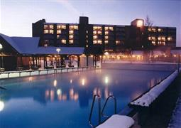 Danubius Health Spa Resort Bük: Rekreační pobyt 4 noci