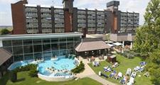 Danubius Health Spa Resort Bük: Rekreační pobyt 2 noci