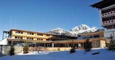 Hotel Falkensteiner Sonnenalpe