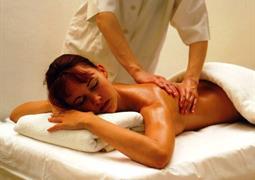 Wellness hotel Pohoda: Uvolňující masáže - 7 nocí