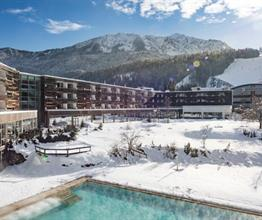Falkensteiner Hotel & Spa Carinzia: Rekreační pobyt 4 noci