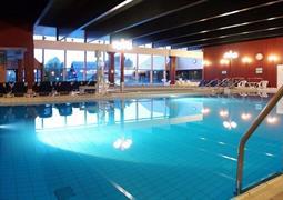 Danubius Health Spa Resort Bük: Rekreační pobyt 5 nocí