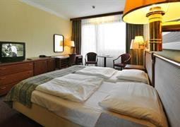 Hotel Krakonoš: Rekreační pobyt 3 noci
