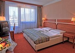 Hotel Krakonoš: Relax program 2 noci