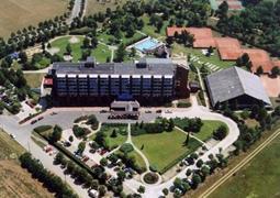 Danubius Health Spa Resort Bük: Rekreační pobyt 6 nocí