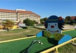 Hotel Pelion: Rekreační pobyt 6 nocí