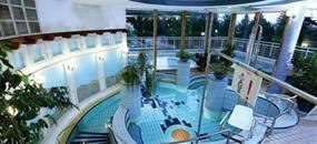 Danubius Health Spa Resort Aqua: Rekreační pobyt 2 noci
