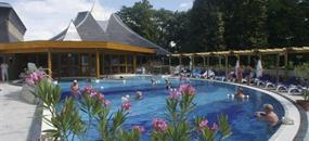 Danubius Health Spa Resort Hévíz: Rekreační pobyt 2 noci
