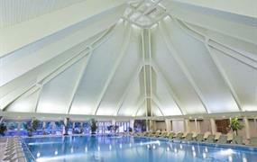 Danubius Health Spa Resort Hévíz: Rekreační pobyt 5 nocí