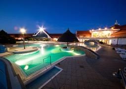 Kehida Termál hotel: Rekreační pobyt 4 noci