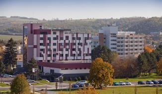 Hotel Minerál: Lázeňský pobyt Medical SILVER - 6 nocí