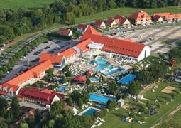 Kehida Termál hotel: Rekreační pobyt 7 nocí