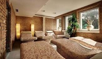 Lázeňský hotel Rubín: Romantický pobyt 2 noci