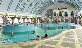 Hotel Thermal Varga: Rekreační pobyt 3 noci