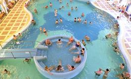 Hotel Thermal Varga