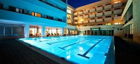 Hotel Veľká Fatra: Pobyt pro seniory 5 nocí