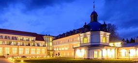 Royal Palace: Royal HARMONY - 2 noci