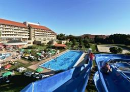 Hotel Pelion: AKCE 8=6 Rekreační pobyt 8 nocí