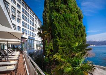 Remisens Hotel Kristal: Rekreační pobyt 3 noci