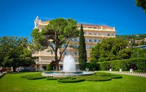 Remisens Premium Grand Hotel Palace: Rekreační pobyt 3 noci