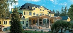 Hotel Malá Fatra: Rekreační pobyt 3 noci