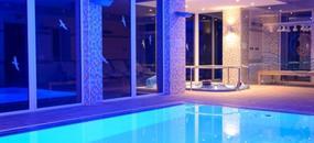 Wellness hotel Panorama: Víkend ve dvou s hýčkáním - 2 noci