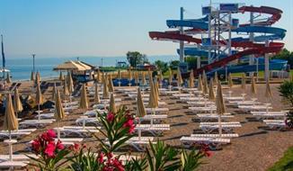 San Simon Resort : Rekreační pobyt 7 nocí